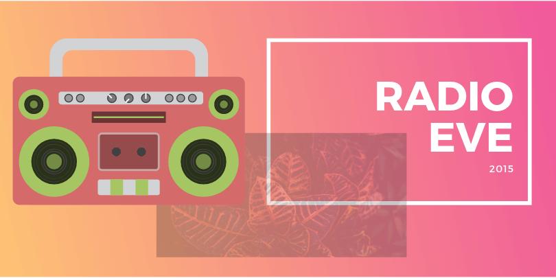 radio eve 2015