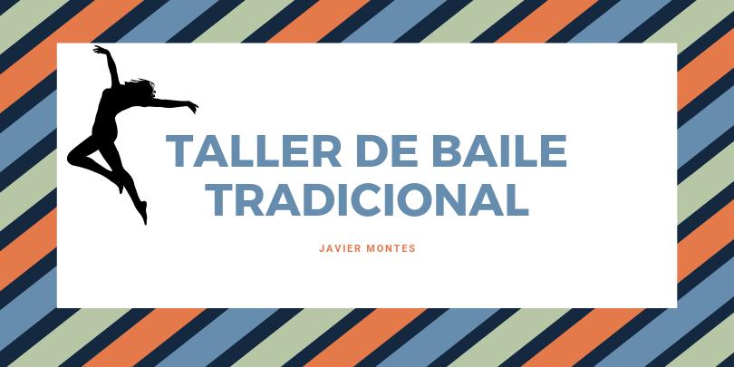 taller baile tradicional