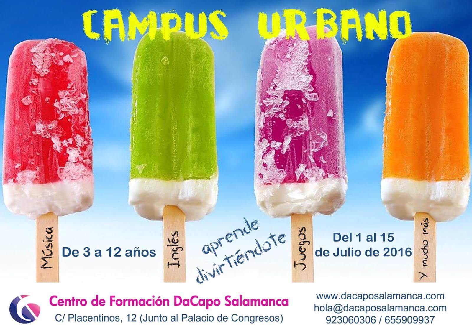 campus 16